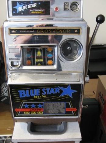 Slot machines gauselmann lubbecke