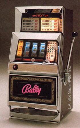 Fabulous penny slots tablet