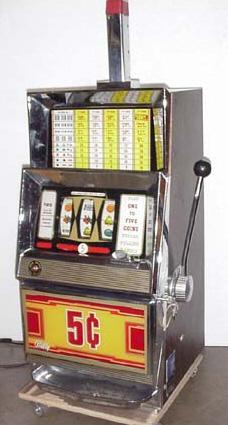 Bally Slots online - spil Bally spilleautomater gratis